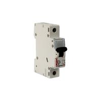 Автоматический выключатель 1-полюсный Legrand DX 10A 6kA тип «C»