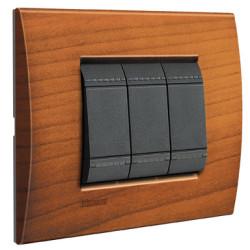 Прямоугольные рамки Bticino Livinglight